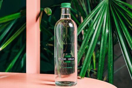 Минеральная вода Russequelle