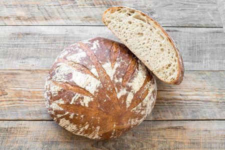 Хлеб Фермерский пшеничный