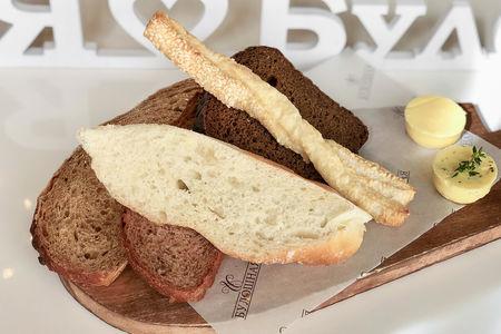 Хлебный сет