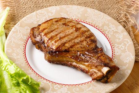Корейка свиная гриль