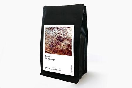 Кофе в зернах Кения Каринга