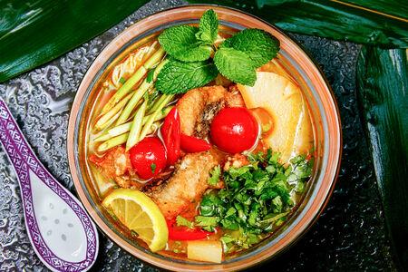 Суп Бун Ка