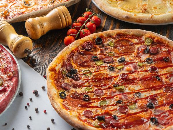 Пиццерия Пиццбург