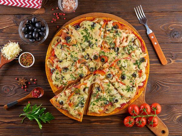 БуДу пицца