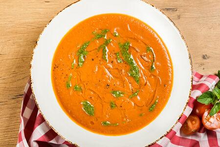 Крем-суп Томатный
