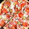Фото к позиции меню Пицца Фермерская