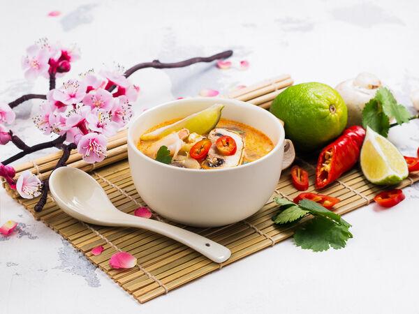 PanAsian Restaurante Chin-Chin