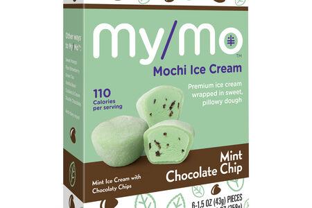 Моджи Mymo Мята-шоколадная стружка