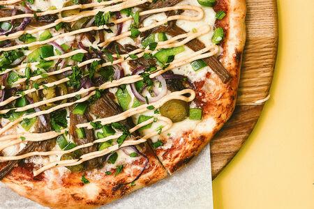 Пицца Брискет