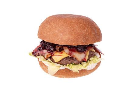 Черри бургер