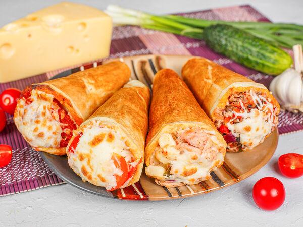 Пицца express