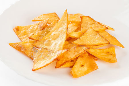 Мексиканские чипсы
