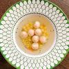 Фото к позиции меню Суп с домашними фрикадельками из индейки