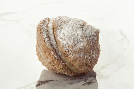 Пирожное Птифур фисташковый