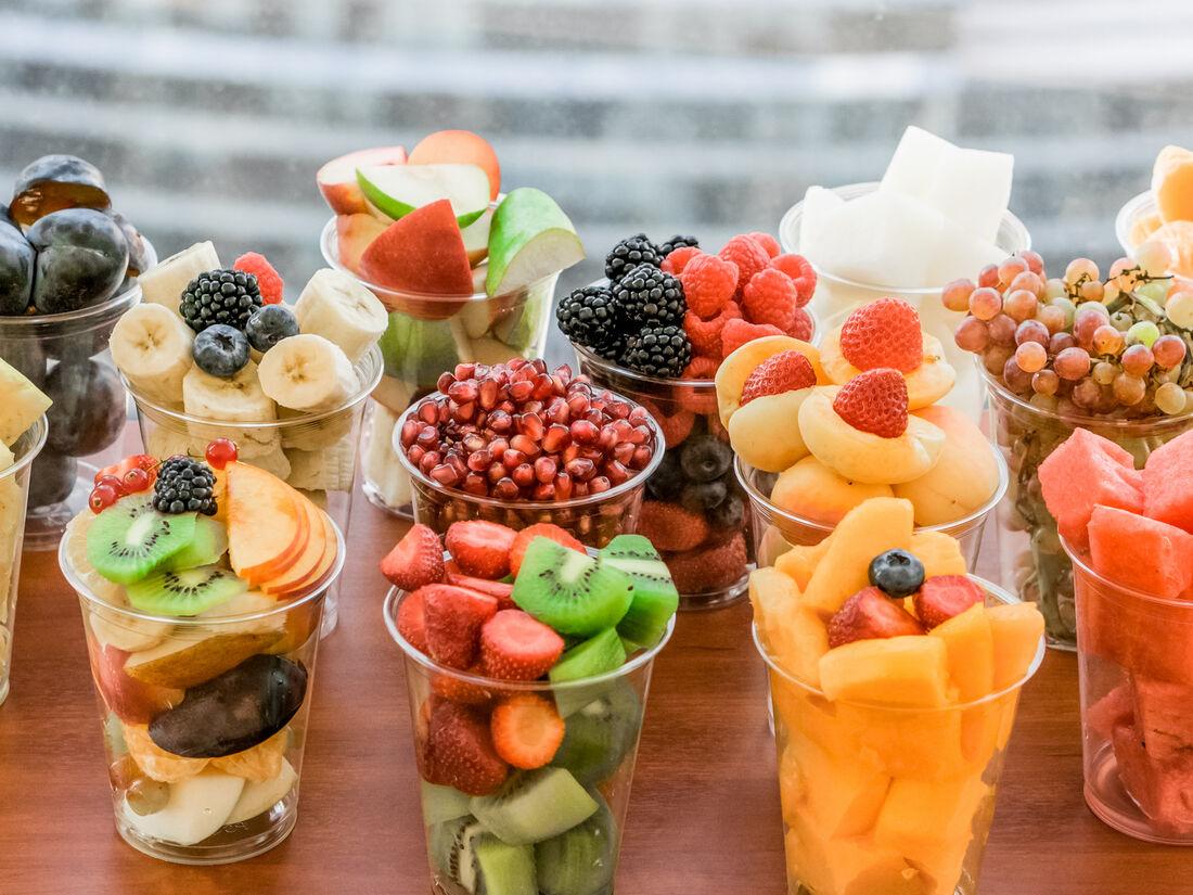 Fruits City
