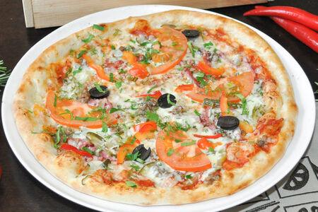 Пицца КозаНостра