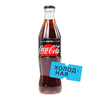 Фото к позиции меню Coca-Cola Zero