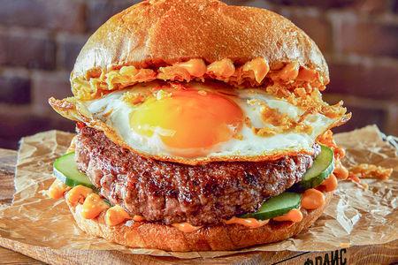 Бургер Большой брянский
