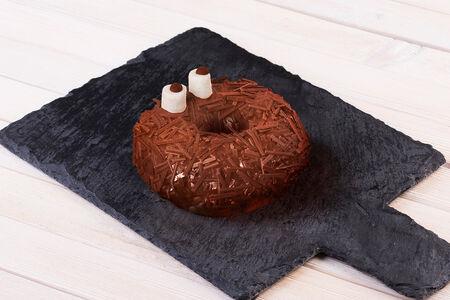 Пончик Детский шоколад