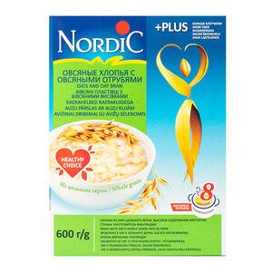 Nordic отруби
