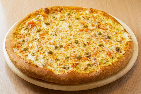 Пицца Туна