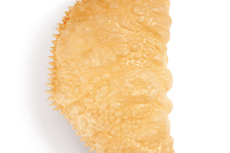 Чебурек с телятиной