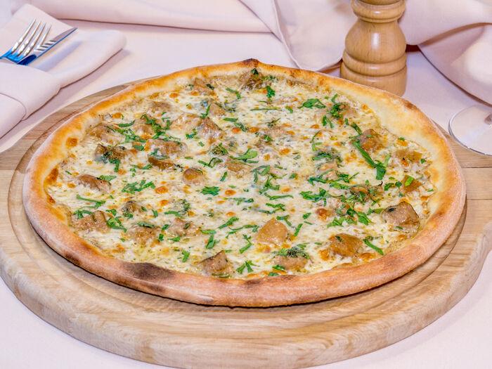 Пицца Фунги порчини