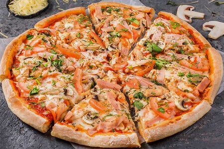 Пицца Барская