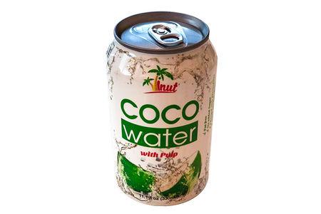 Напиток Кокосовая вода