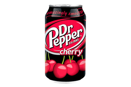 Доктор пеппер вишня