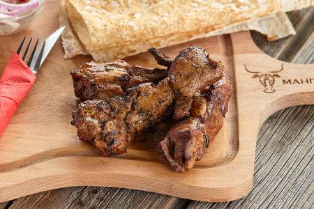 Шейка из свинины