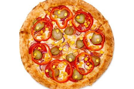 Пицца Москва