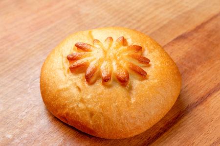 Пирожок с облепихой