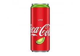 Coca-cola Лайм