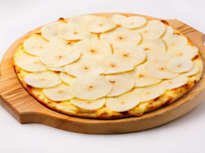 Пицца Паола