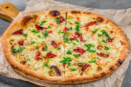 Пицца Краб