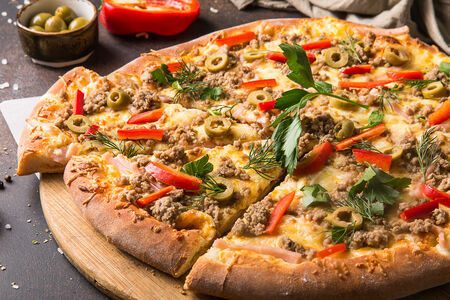 Пицца Эстате