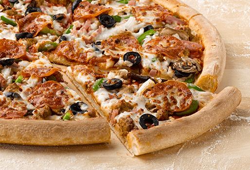 Пицца Супер Папа