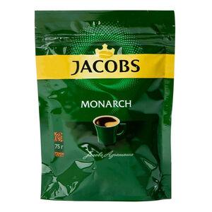 Jacobs Monarch растворимый