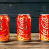 Фото к позиции меню Coca-сola Vanilla