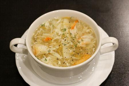 Суп Манг Таи Куа