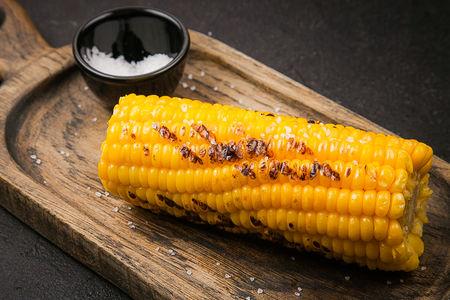 Початок кукурузы
