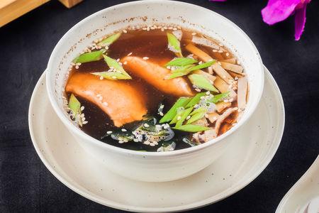 Суп Саке Чудзуке