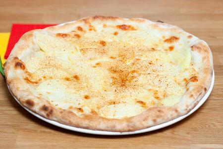 Пицца Карлотта