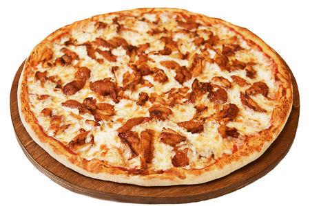 Пицца Курица Барбекю