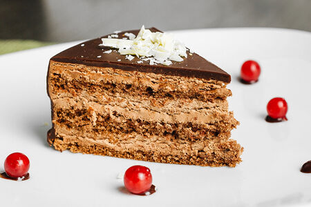 Торт Макамбо