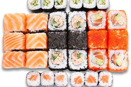 Суши сет Ямато