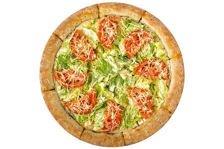 Пицца Цезарь 2.0