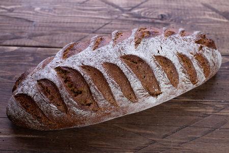 Хлеб Французский ржаной