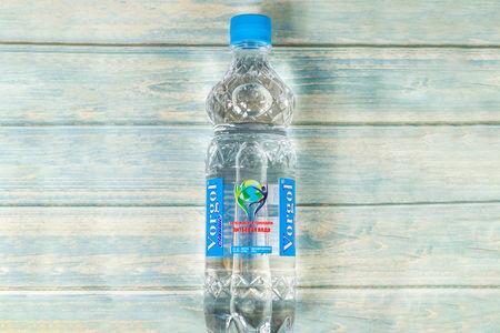 Вода Vorgol без газа